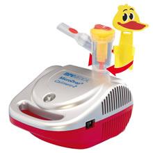 Inhalationsgerät MicroDrop für Baby und Kleinkind